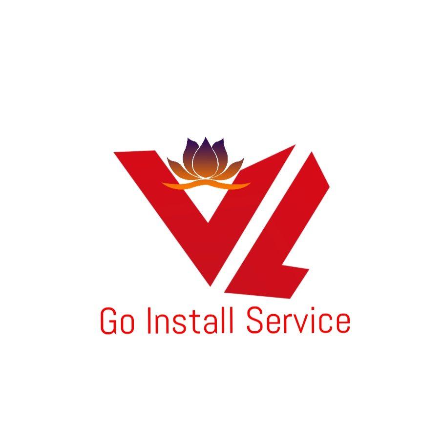 Go Install Service